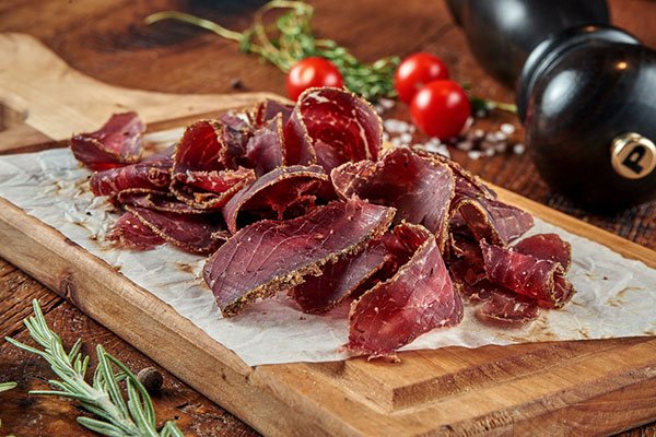 how to make bacon jerky in air fryer