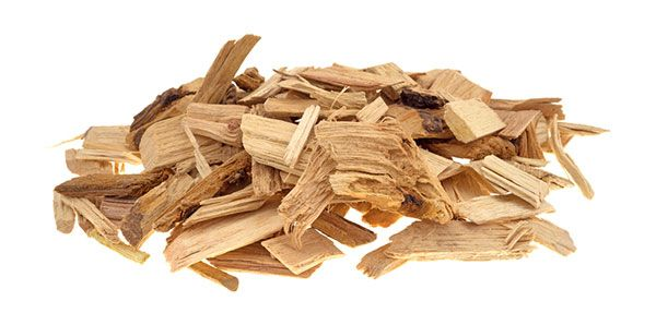 how to use wood chunks in an electric smoker