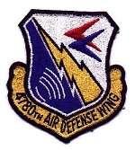 4780th Training Wing