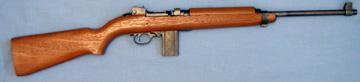 M1 Carbine Replica BB Gun