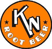 K and N root beer